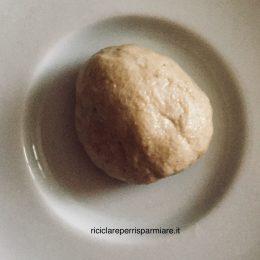 Pasta fresca senza uova