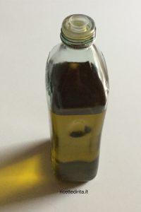 Olio d'oliva extravergine