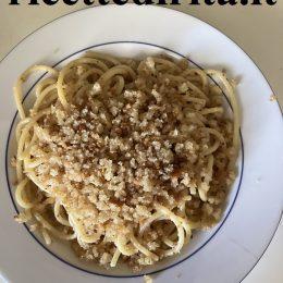 Spaghetti alla Gennaro